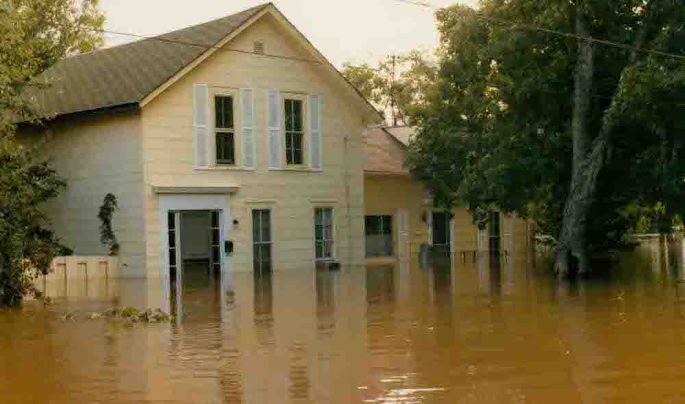 flood insurance West Bloomfield MI