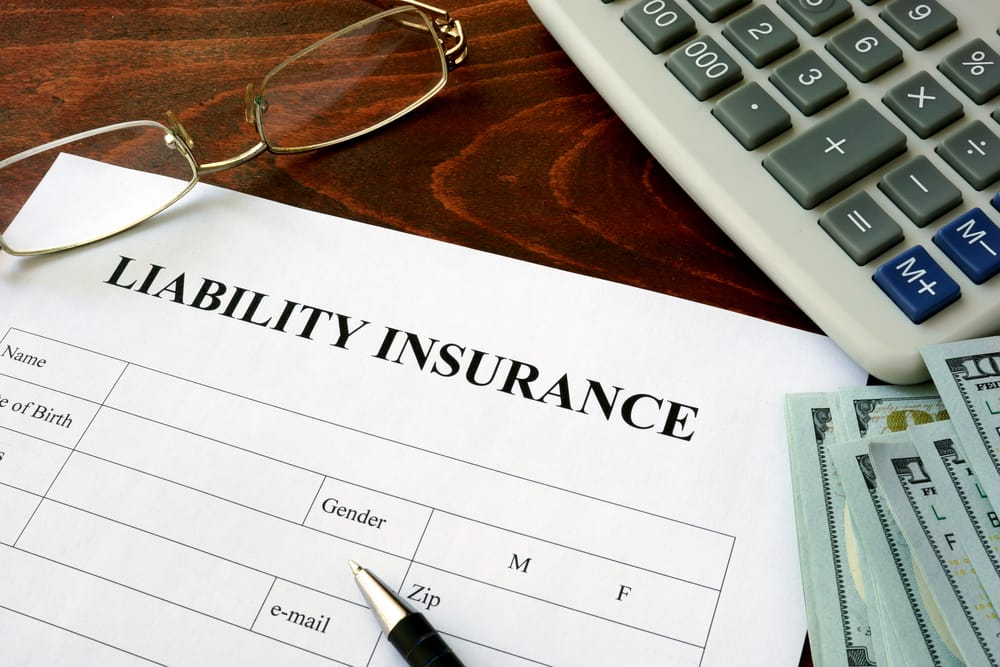 general liability West Bloomfield MI