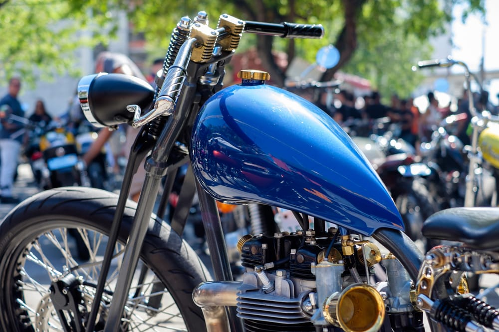 motorcycle insurance West Bloomfield MI