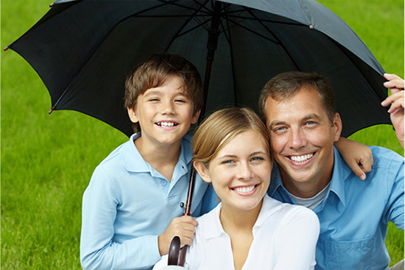 umbrella insurance West Bloomfield MI