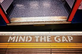 mind the gap attorney malpractice insurance