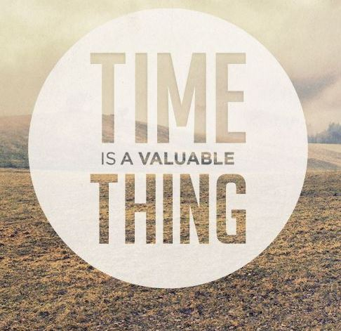 Time is Valuable at Paragon Underwriters